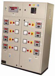 Maximum Control Panel
