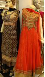 Ladies Designer Suits in Chandigarh, लेडीज