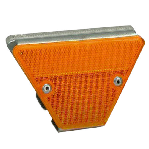 Guardrail Reflector Manufacturer from Ghaziabad