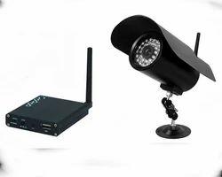 Wireless Infra Red Camera