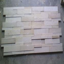 Mint Dual Finish Mosaic Tile