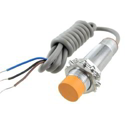 DC Type Proximity Switch