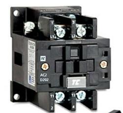 2pole Contactor TC