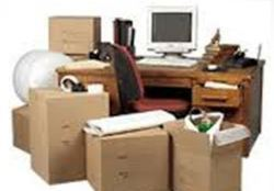 Office Asset Relocation