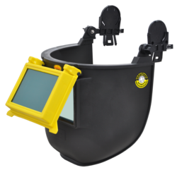 Karam ES71 Welding Face Shield