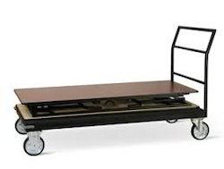Trolley for Banquet Table