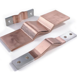 Copper Laminated Shunts