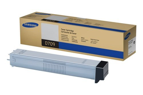Samsung Mlt D709s Mono Toner Cartridge