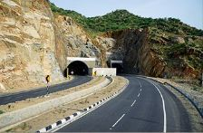 Highways Construction Services