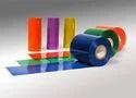 Barcode Ribbons Wash