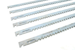 RUTI B Serrated Bars