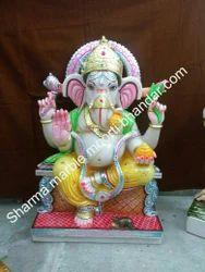 Ganpati Statue