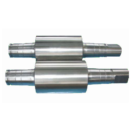 Cold Rolling Mill Rolls(Steel) at Rs 25000/piece   Limboda   Indore  ID:  13548226362