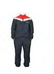 Polyester Men Cotton Tracksuit
