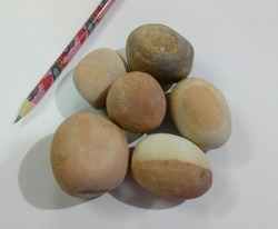 Brown Garden Pebbles
