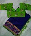 Pattu Fancy Saree