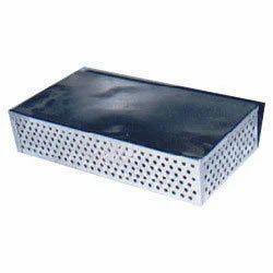 SS Ampoule Boxes