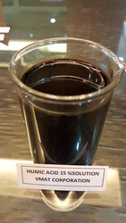 Humic Acid Solution