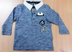 Boys Cotton Kids Export Surplus Garments