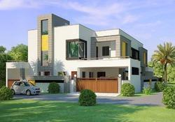 Professional Architectural Consultancy Services
