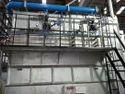 Industrial Bogie Hearth Furnace