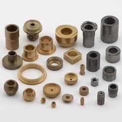 Custom Bronze Casting Parts