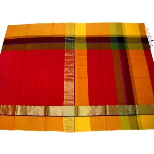 f677468fc3e Bharat Chanderi Saree Store - Wholesale Supplier of Pure Silk ...