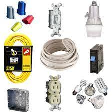 Electrical Equipment & Appliances