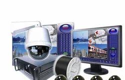 CCTV Surveillance Systems IP Cameras