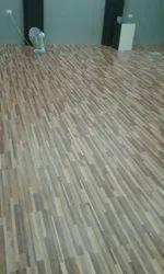 Tile Designed Vinyl Flooring