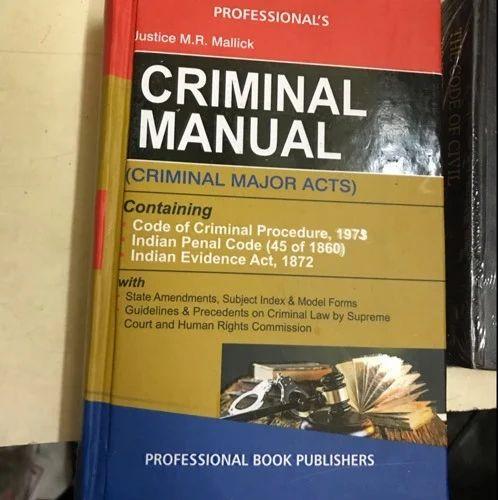 Law Books & Book Binding Services by Priya Book Centre, Mumbai