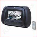 Car Headrest Dvd Monitor Combo