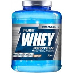 Physique Elite Pure Whey Protein