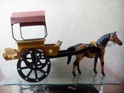 Horse handicraft