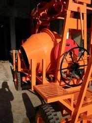 Concrete Block Making Machine In Ludhiana कंक्रीट ब्लॉक