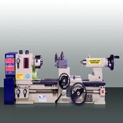 Lathe Machine Bench Lathe Manufacturer From Chennai