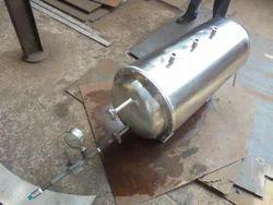 Steam Generator Unit