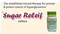 DR. BISWAS (Sugar Releif Reduces Blood Sugar Levels)