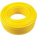 Yellow PVC Water Hose Pipe