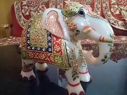 Marbal Elephant