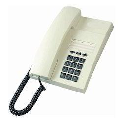Warm Grey Telephone