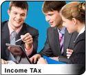 Income Tax Consultancy Advisory Services