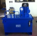 Hydraulic Power Pack For Mobile Application