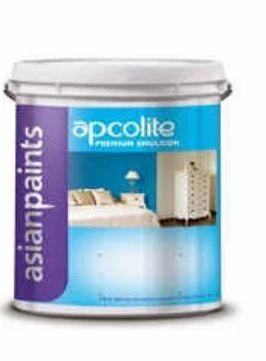 The expert, Asian paint premium emulsion something