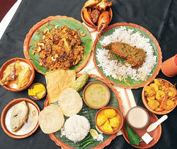 Catering & Tiffin Service