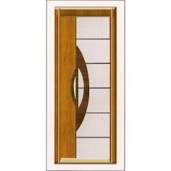 Royal PVC Flush Door
