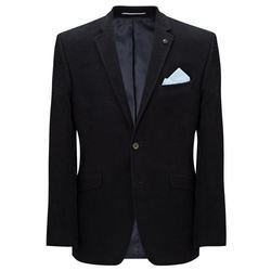 Corporate Uniform With Blazer