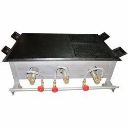 Gas Chapati Puffer