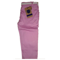 Slim Fit Ladies Jeans