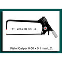 Gaugewel Pistol Caliper